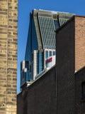 Marriothotel Montreal van de binnenstad Stock Foto