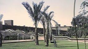 Marriott Mena House en El Cairo almacen de video