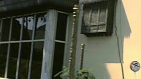 Marriott Mena House banque de vidéos