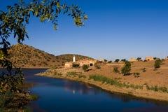 Marrocos Fotografia de Stock Royalty Free