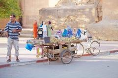 marrocos Imagens de Stock