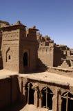 Marrocos, AIT Ben Addou Fotos de Stock Royalty Free