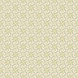 Marrom infinito da quadriculação Foto de Stock
