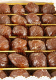 Marron glace Royalty Free Stock Images