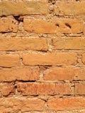 Marrone della parete Immagine Stock Libera da Diritti