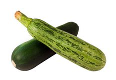 Marrows Royalty Free Stock Image