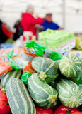 Marrows Royalty Free Stock Images