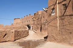Marruecos fortificó la ciudad Imagen de archivo