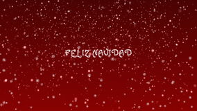 Marry Christmas and Happy New Year Royalty Free Stock Photography