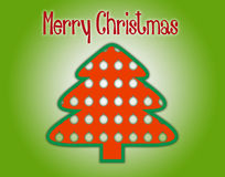 Marry christmas Royalty Free Stock Images