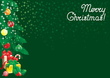 Marry christmas! Royalty Free Stock Images