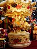 Marry go round decoration. Beautiful marry go round decoration Stock Image