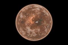 Mars Stock Image