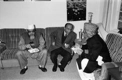 23 mars célébration de jour de république de Pakistans au Danemark Images stock