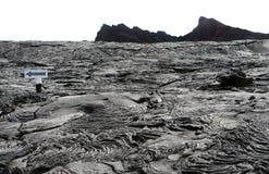Mars Landscape Royalty Free Stock Images