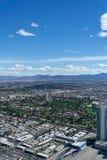 3 mars 2019 - Las Vegas, Nevada - le dessus du restaurant du monde - Le DÉBUT photographie stock