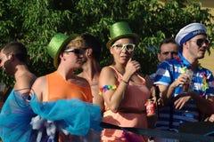 Mars le jour de la fierté homosexuelle 19 Photographie stock libre de droits
