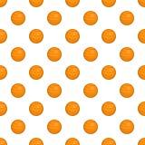 Mars pattern, cartoon style Royalty Free Stock Photos