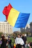 Mars pour Basarabia Photos libres de droits