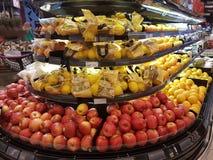 4 mars 2017 Sam& x27 ; s Groceria au NU Sentral Kuala Lumpur Image stock