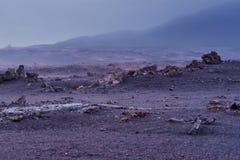 Mars 3 Stock Image