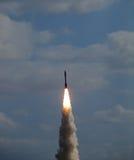 Mars-Vagabund-Produkteinführung Lizenzfreies Stockbild