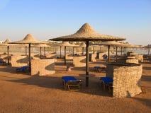 marsa пляжа alam Стоковое фото RF