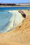 Marsa alam Stock Photo