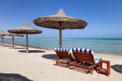 Marsa Alam beach in Egypt