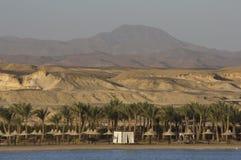 Marsa alam in egypt Stock Photo