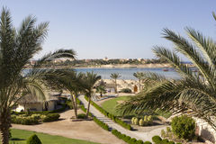 Marsa alam in egypt Stock Images