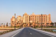Marsa Malaz Kempinski hotel in Doha, Qatar Stock Photos
