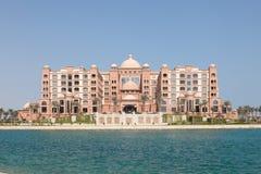 Marsa Malaz Kempinski hotel in Doha, Qatar Stock Image