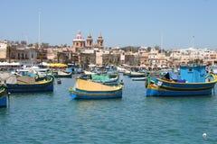 Marsa Shlok, Malta