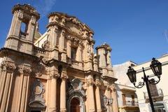 Marsala, Italy Royalty Free Stock Image