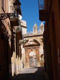 Marsala, Sicily, Italy Stock Photos