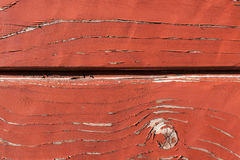 Marsala vintage wooden planks texture. Closeup of wall of old house wall Royalty Free Stock Photo