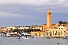 Marsascala, Malta Stock Images