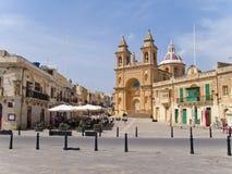 Marsaxlokk, Malta Royalty Free Stock Photo