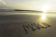 marsch Fotografering för Bildbyråer