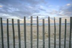 Marseillan plage in Cap dagde Beach Stock Image