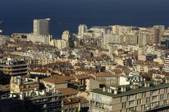 Marseille Stock Photo