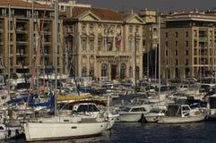 Marseille Photographie stock
