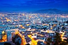 Marseille Fotografering för Bildbyråer