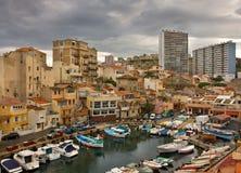 Marseille Photo stock