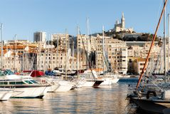 Marseille Photo stock
