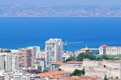Marseille Stock Foto