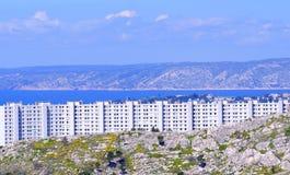 Marseille Obrazy Stock
