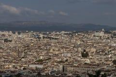 Marseille Arkivfoto