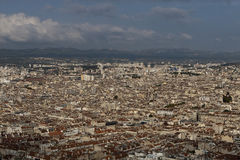 Marseille Royaltyfri Fotografi